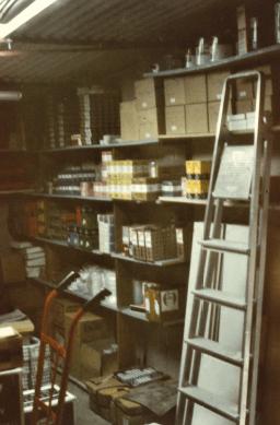 MIDFIX Garage