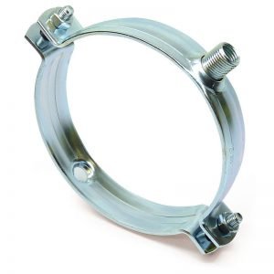 Stabil D-3G Unlined pipe clamp