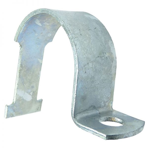 Channel Pipe Clamps 1 piece