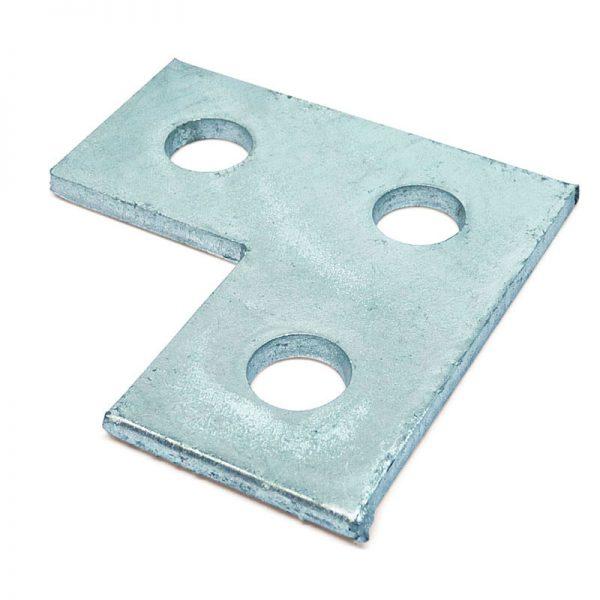 Flat bracket