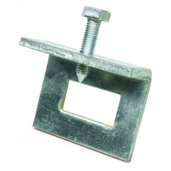 BC700 Channel Beam Clamps