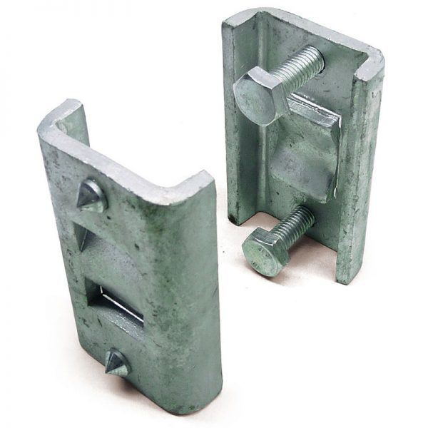 BC707 Channel Beam Clamp