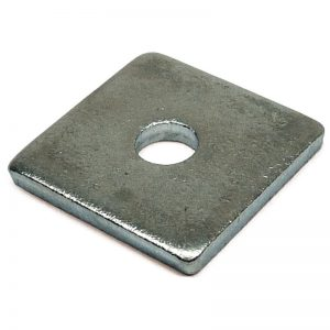Flat Bracket Stainless Steel Channel Plates