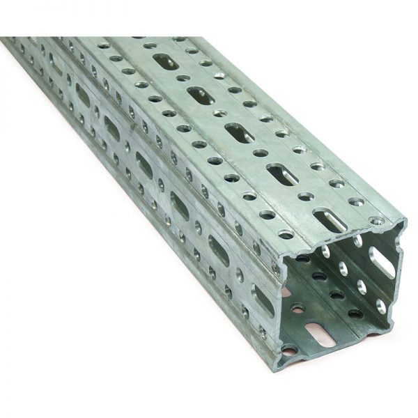 Beam Section profile 80 x 80