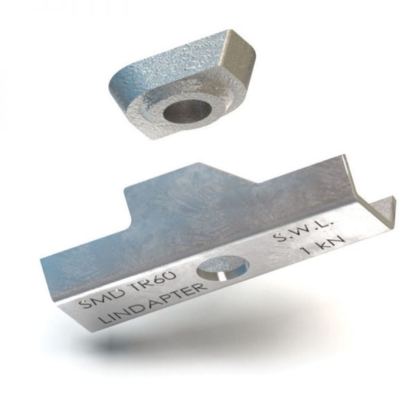 Lindapter TR60 wedge