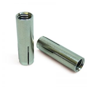 Grade A4 stainless steel wedge anchor