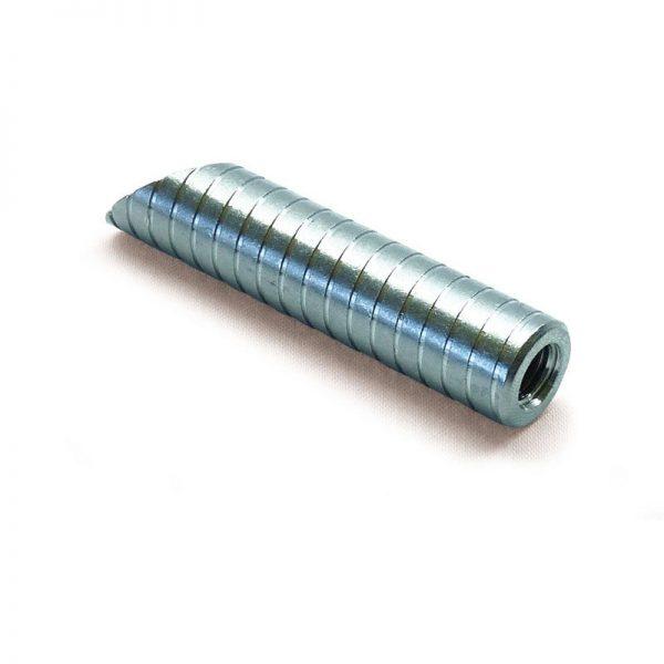 A4 316 graded Resin Socket