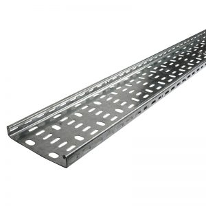 Medium Cable Tray - Hot Dip Galvanised