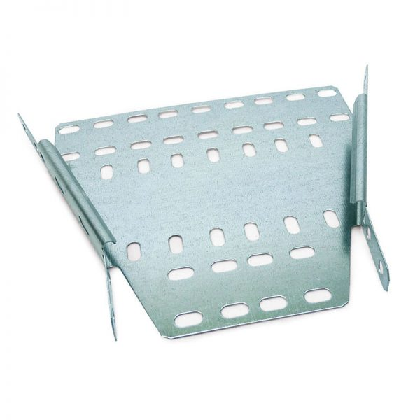 Medium Cable Tray Reducers - Pre-Galvanised