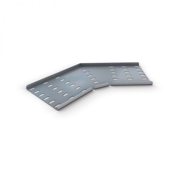 Uniklip Medium Flat Bends 45°
