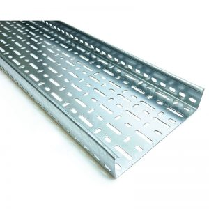 Heavy Cable Tray - Pre-Galvanised