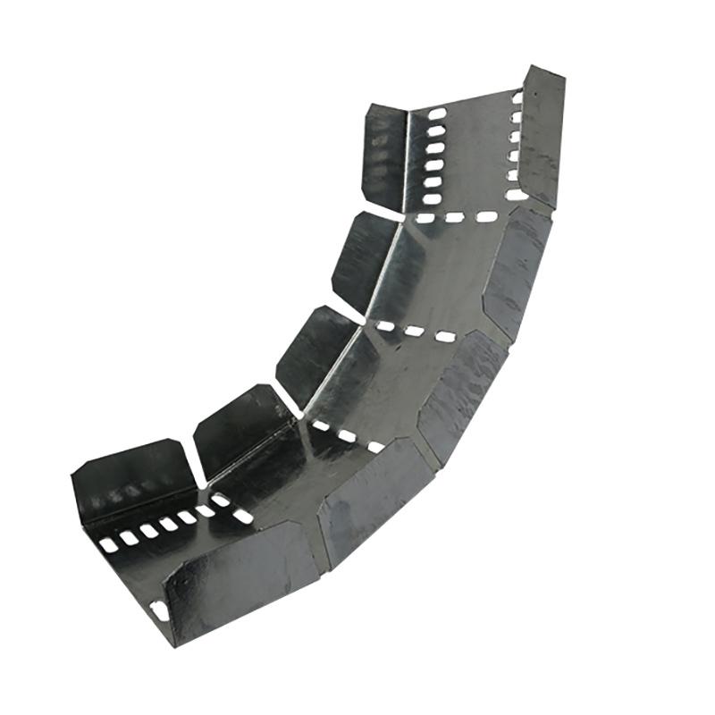 Heavy Flexible Risers - Hot Dip Galvanised - MIDFIX
