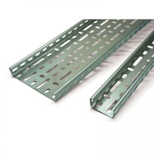 Medium Cable Tray - Stainless Steel