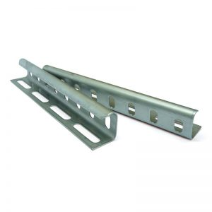 Medium Tray Couplers - Stainless Steel