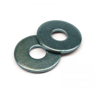 Stainless Heavy Oversize Washers