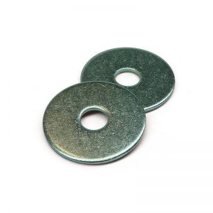 Stainless Penny Washers