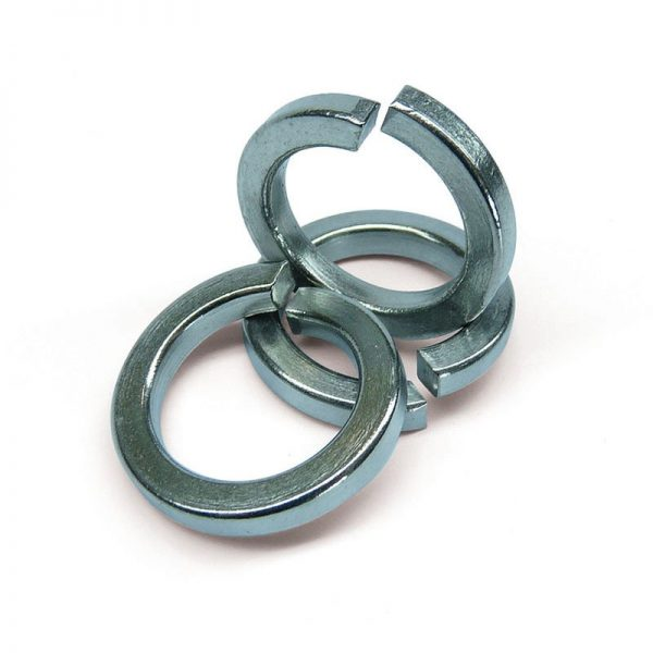 Stainless Spring Washers A2 grade