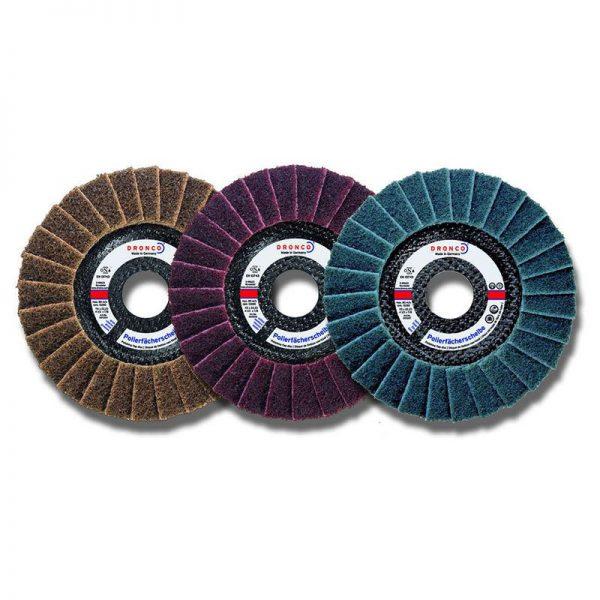 Polishing Flap Disc