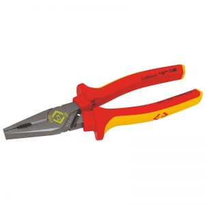 Pliers, Cutters & Crimping Tools
