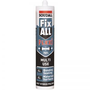 MS Polymer Sealants - Sealing & Bonding