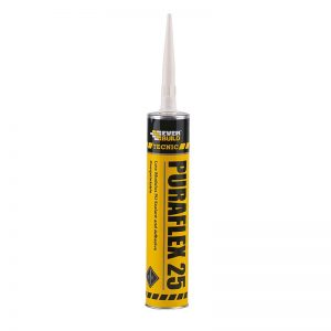 Polyurethane Sealants - Sealing & Bonding