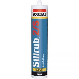 Silicone Sealants - Sanitary & Glazing