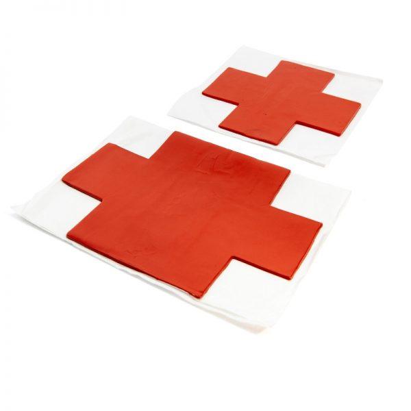 Protecta putty pads - MIDFIX 3161111