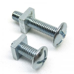 BZP Roofing Bolts