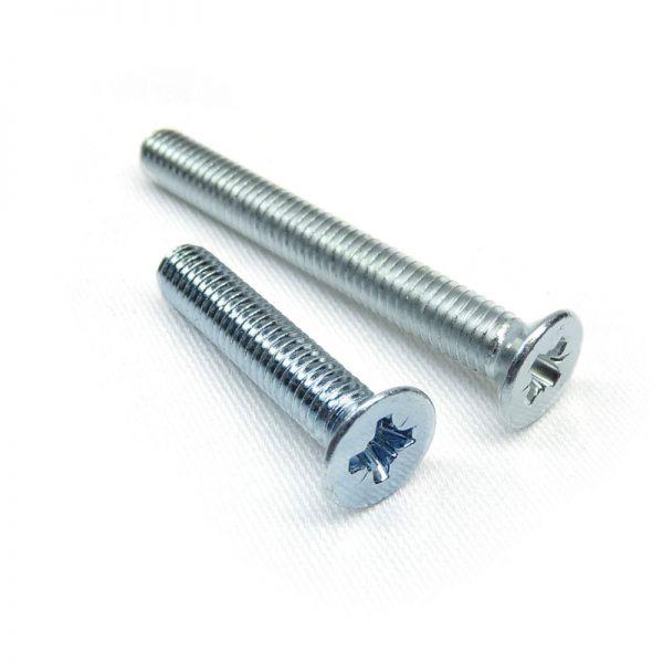 BZP machine screws
