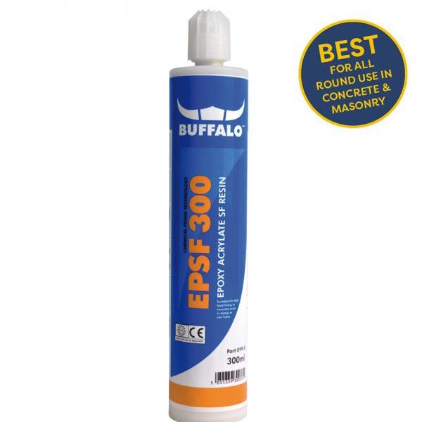 EPSF300 Buffalo Epoxy Acrylate Resin