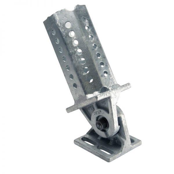 Framo pivot joint