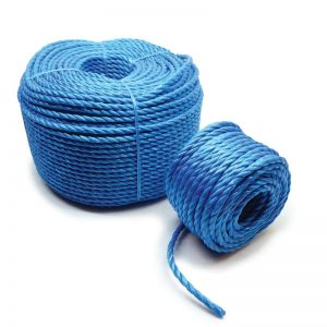 Polyprop rope