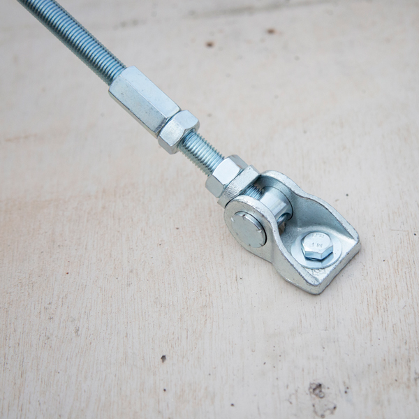 Rawl Safety Plus Anchors