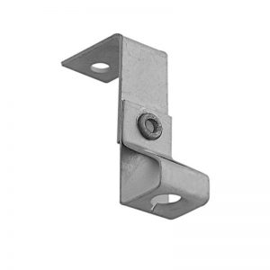 Right Angle Threaded Rod Hanger