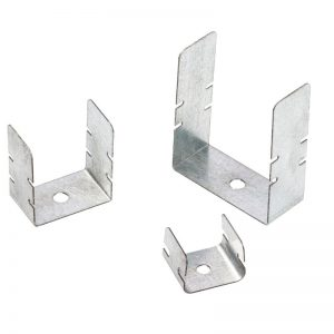 Safe-D U clips - MIDFIX