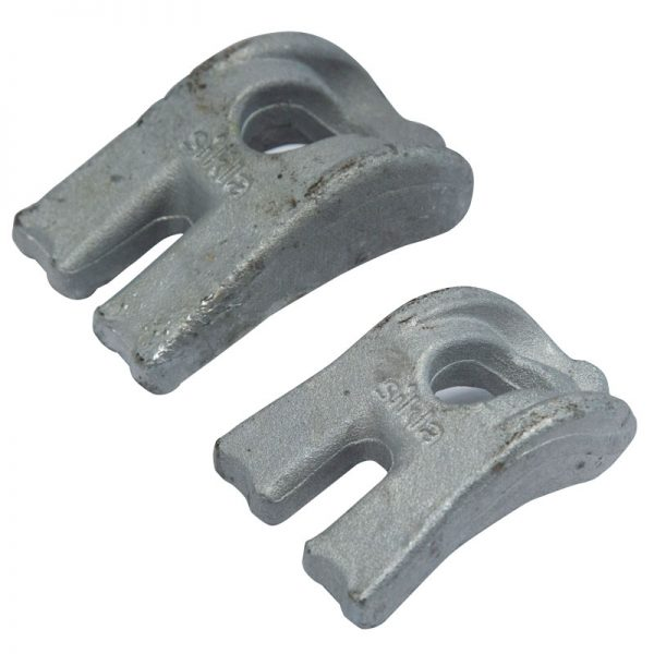 Unifast a universal clamp for fixing onto steelwork