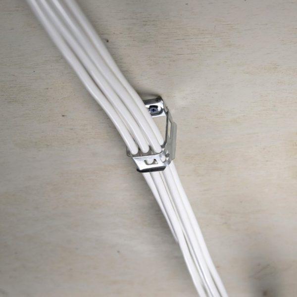 Metal Cable Harness - MIDFIX 0909615