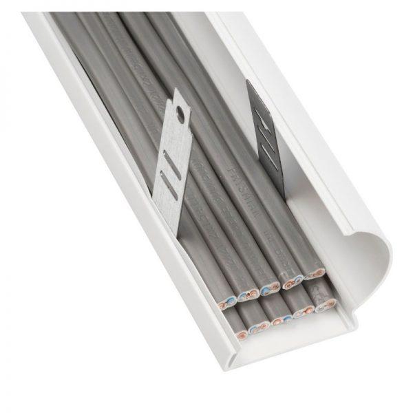 Safe-D F clip - MIDFIX