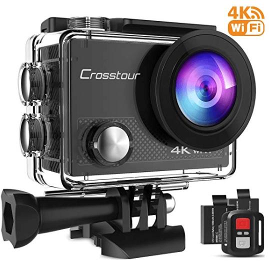 GoPro Camera - MIDFIX