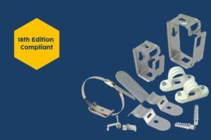 MIDFIX - 18th edition cable range