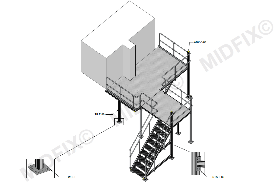 Drawing Access Platform