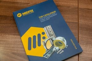 MIDFIX Cable Accessories Catalogue