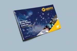 MIDFIX Prefabrication Brochure