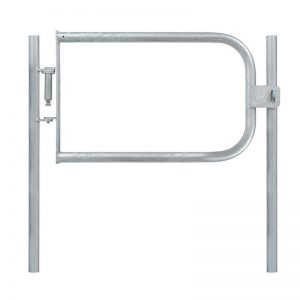 Handrailing Safety gate