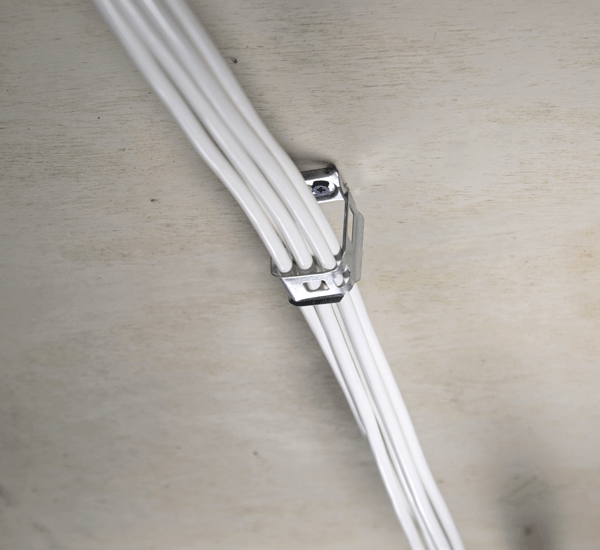 Steel cable harnesses 18th edition compliant