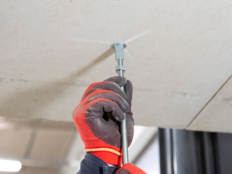 BS 8539 installer training