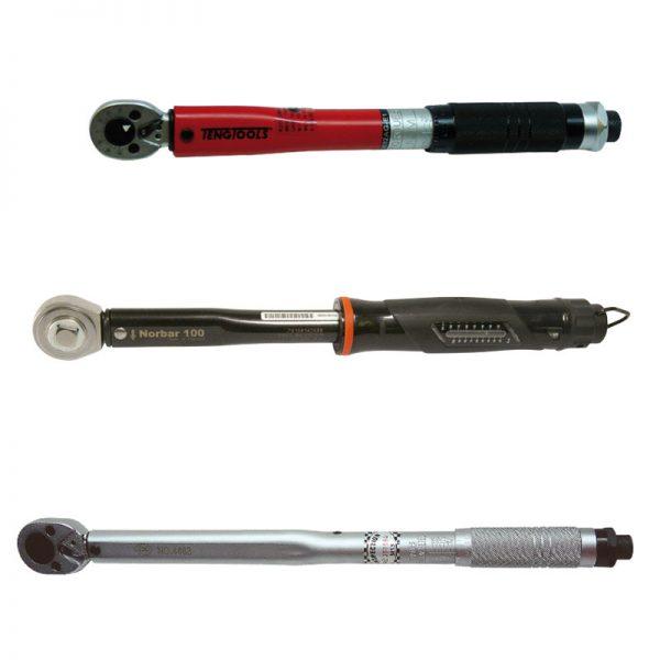 Anchor Torque Wrenches