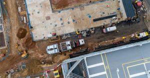 Offsite construction and net zero