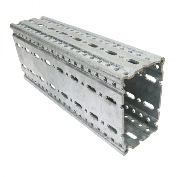 TP-F-100/160 Beam Section Box Profile