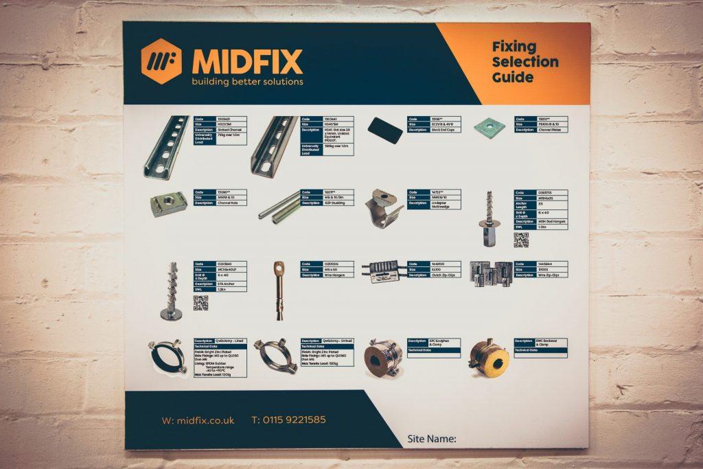 Fixing Board